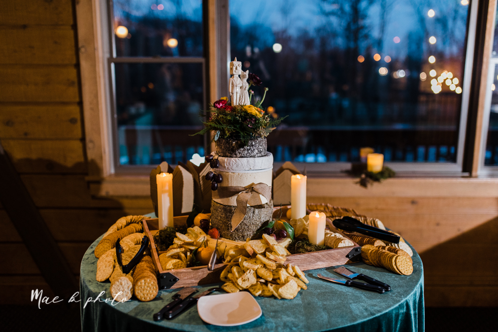 kaitlin and brad's offbeat winter harry potter the hobbit lord of the rings themed wedding at mapleside lodge in brunswick ohio photographed by youngstown wedding photographer mae b photo-224.jpg