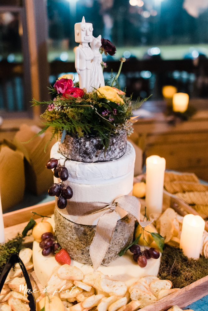 kaitlin and brad's offbeat winter harry potter the hobbit lord of the rings themed wedding at mapleside lodge in brunswick ohio photographed by youngstown wedding photographer mae b photo-106.jpg