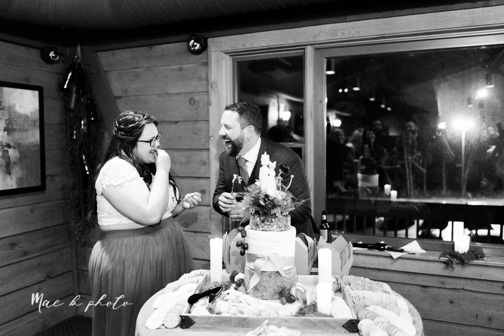 kaitlin and brad's offbeat winter harry potter the hobbit lord of the rings themed wedding at mapleside lodge in brunswick ohio photographed by youngstown wedding photographer mae b photo-111.jpg