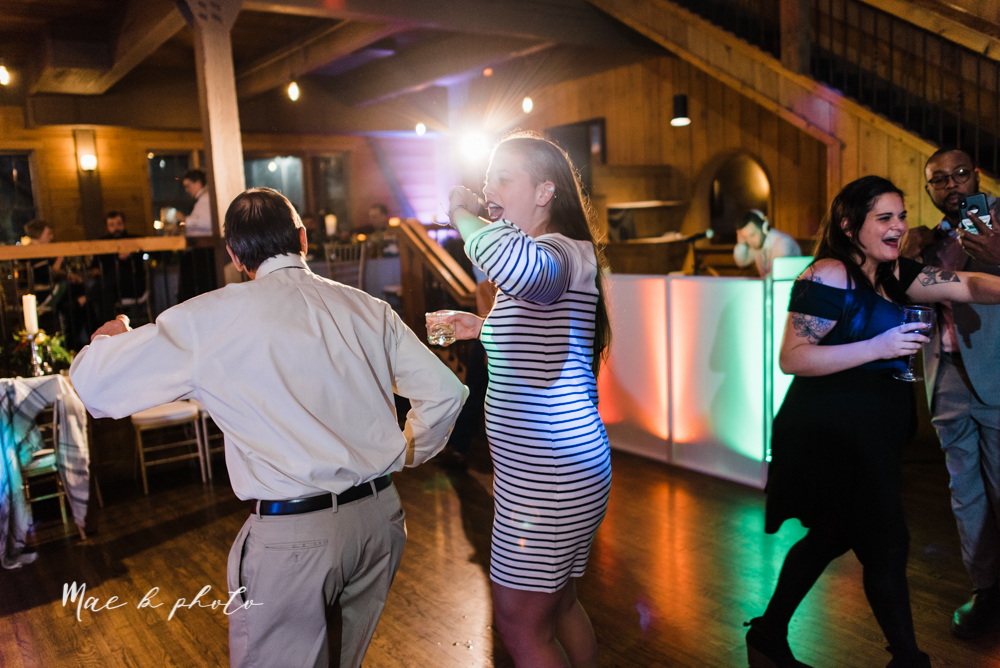 kaitlin and brad's offbeat winter harry potter the hobbit lord of the rings themed wedding at mapleside lodge in brunswick ohio photographed by youngstown wedding photographer mae b photo-152.jpg