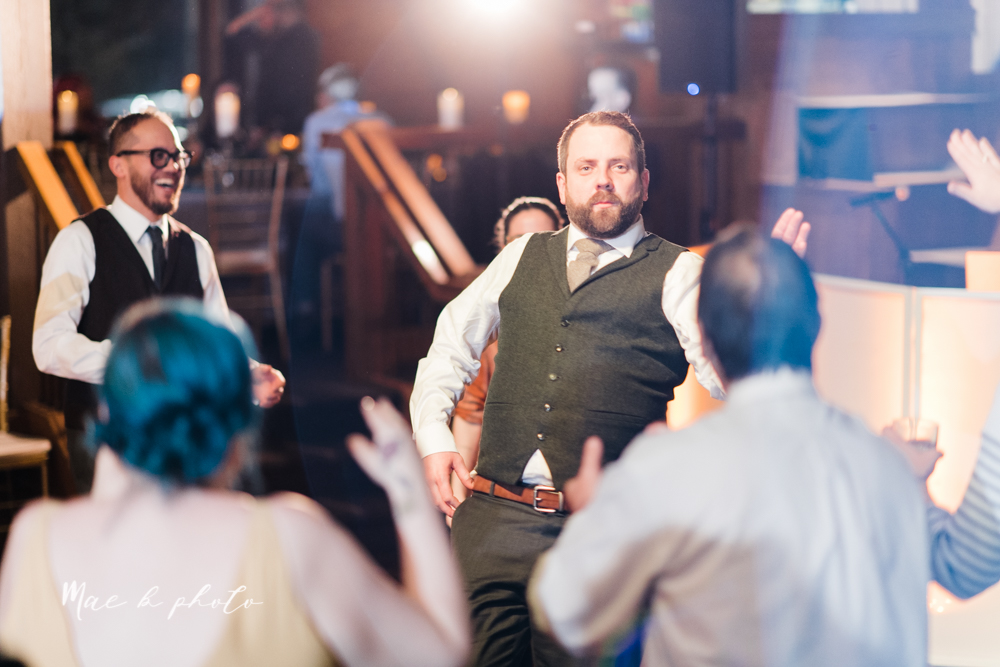 kaitlin and brad's offbeat winter harry potter the hobbit lord of the rings themed wedding at mapleside lodge in brunswick ohio photographed by youngstown wedding photographer mae b photo-149.jpg