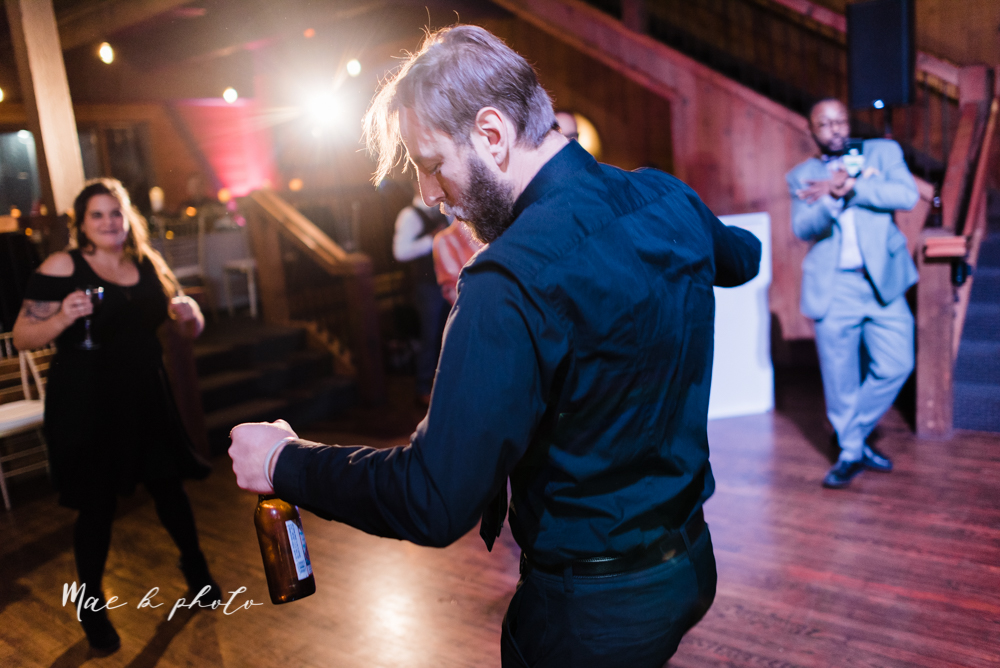 kaitlin and brad's offbeat winter harry potter the hobbit lord of the rings themed wedding at mapleside lodge in brunswick ohio photographed by youngstown wedding photographer mae b photo-151.jpg