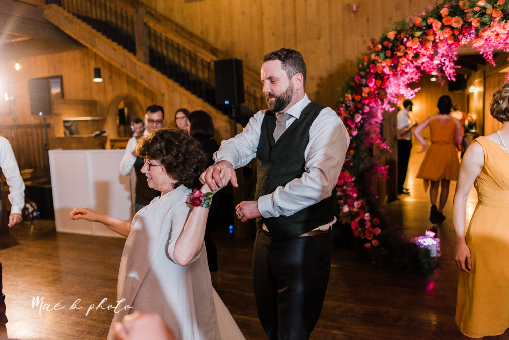kaitlin and brad's offbeat winter harry potter the hobbit lord of the rings themed wedding at mapleside lodge in brunswick ohio photographed by youngstown wedding photographer mae b photo-157.jpg