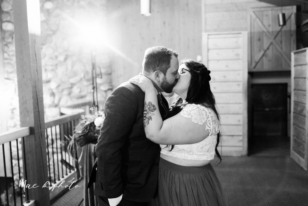 kaitlin and brad's offbeat winter harry potter the hobbit lord of the rings themed wedding at mapleside lodge in brunswick ohio photographed by youngstown wedding photographer mae b photo-46.jpg