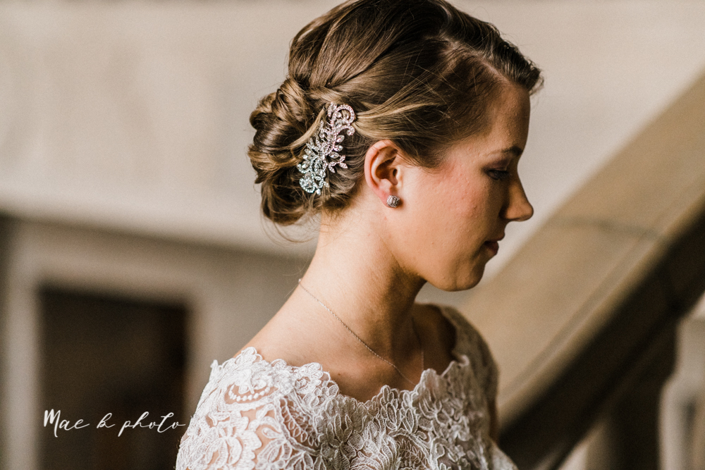 taylor and james' elegant intimate spring garden wedding memorial day weekend at stambaugh auditorium in youngstown ohio photographed by youngstown wedding photographer mae b photo-45.jpg