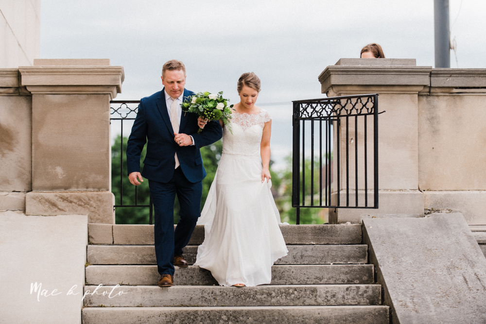 taylor and james' elegant intimate spring garden wedding memorial day weekend at stambaugh auditorium in youngstown ohio photographed by youngstown wedding photographer mae b photo-60.jpg