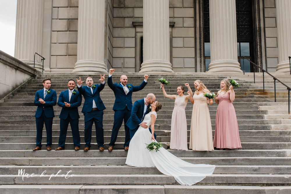 taylor and james' elegant intimate spring garden wedding memorial day weekend at stambaugh auditorium in youngstown ohio photographed by youngstown wedding photographer mae b photo-75.jpg