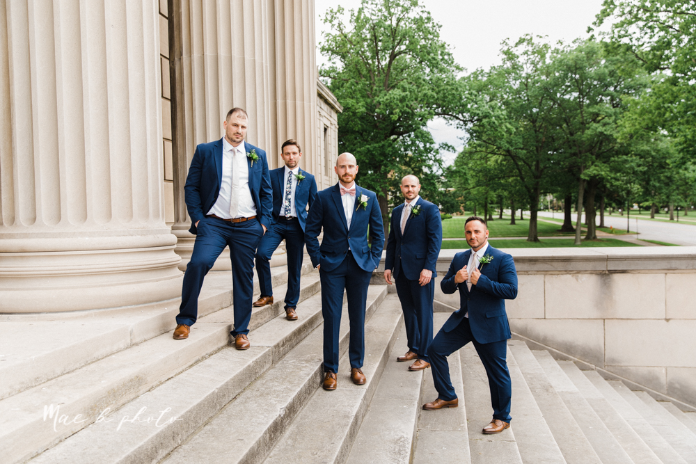 taylor and james' elegant intimate spring garden wedding memorial day weekend at stambaugh auditorium in youngstown ohio photographed by youngstown wedding photographer mae b photo-173.jpg