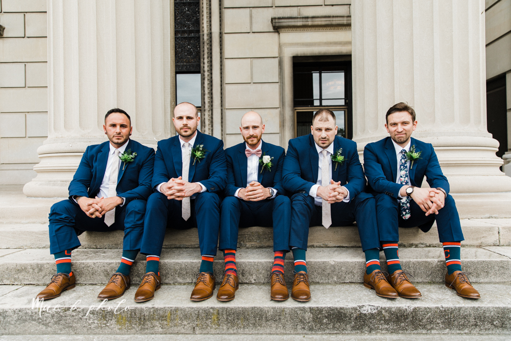 taylor and james' elegant intimate spring garden wedding memorial day weekend at stambaugh auditorium in youngstown ohio photographed by youngstown wedding photographer mae b photo-175.jpg