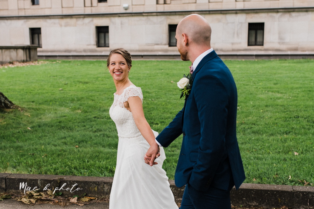taylor and james' elegant intimate spring garden wedding memorial day weekend at stambaugh auditorium in youngstown ohio photographed by youngstown wedding photographer mae b photo-112.jpg
