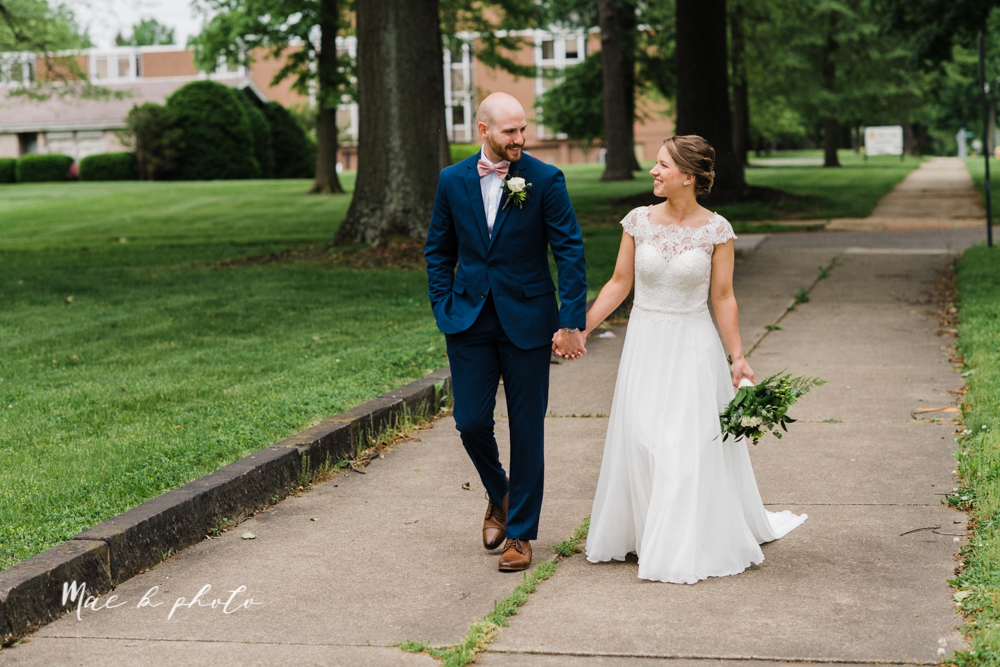 taylor and james' elegant intimate spring garden wedding memorial day weekend at stambaugh auditorium in youngstown ohio photographed by youngstown wedding photographer mae b photo-106.jpg