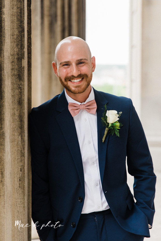 taylor and james' elegant intimate spring garden wedding memorial day weekend at stambaugh auditorium in youngstown ohio photographed by youngstown wedding photographer mae b photo-169.jpg
