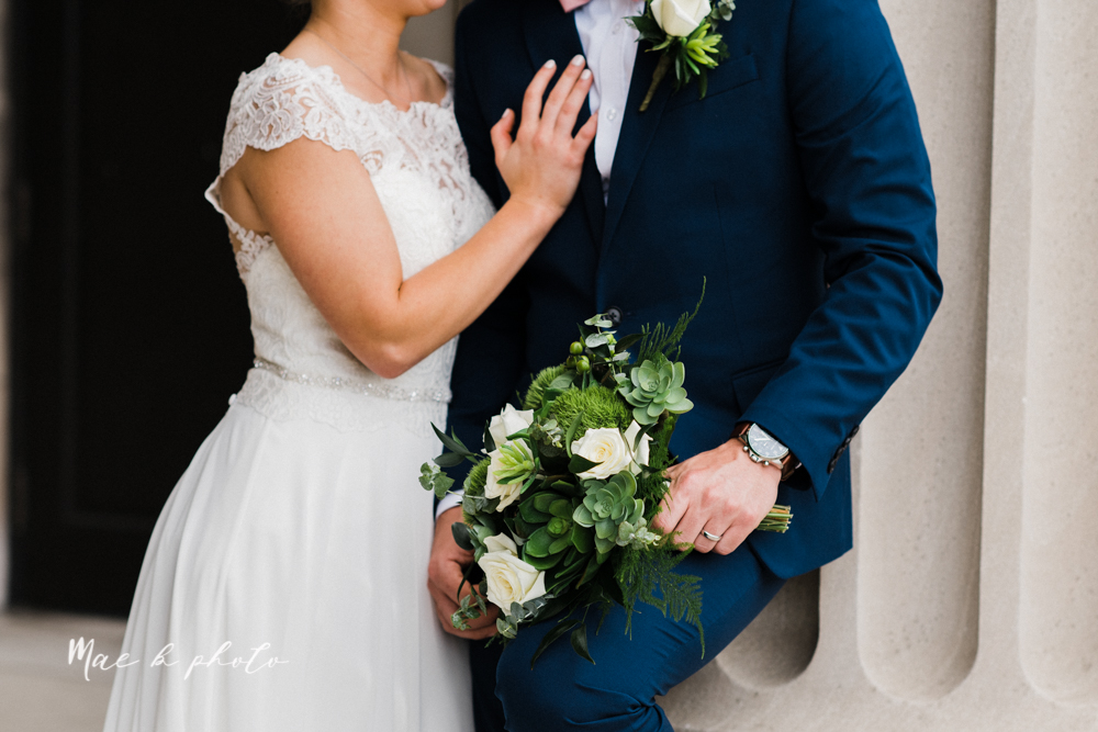 taylor and james' elegant intimate spring garden wedding memorial day weekend at stambaugh auditorium in youngstown ohio photographed by youngstown wedding photographer mae b photo-90.jpg