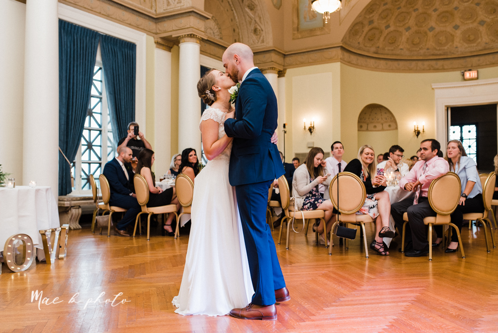 taylor and james' elegant intimate spring garden wedding memorial day weekend at stambaugh auditorium in youngstown ohio photographed by youngstown wedding photographer mae b photo-121.jpg
