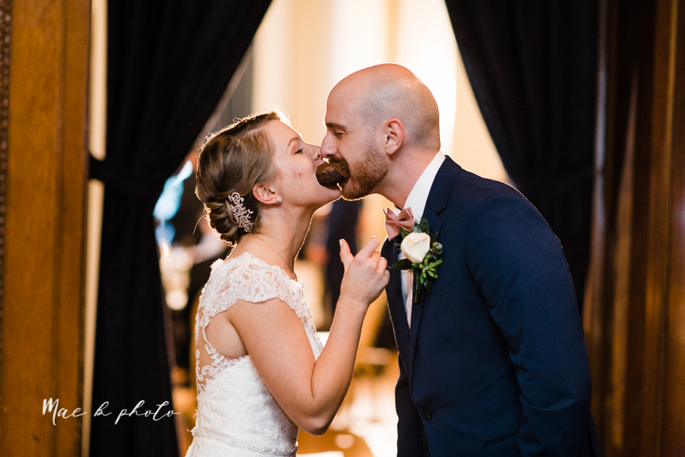 taylor and james' elegant intimate spring garden wedding memorial day weekend at stambaugh auditorium in youngstown ohio photographed by youngstown wedding photographer mae b photo-127.jpg