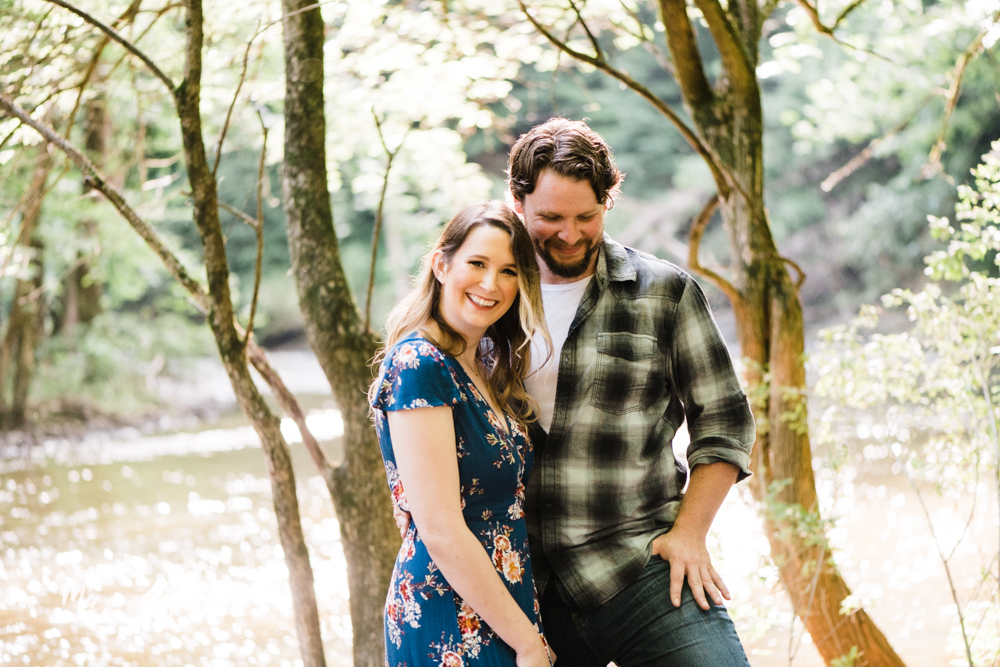 kirsten and noll's intimate woodsy engagement session at lanterman's mill in mill creek park in youngstown ohio photographed by youngstown wedding photographer mae b photo-28.jpg