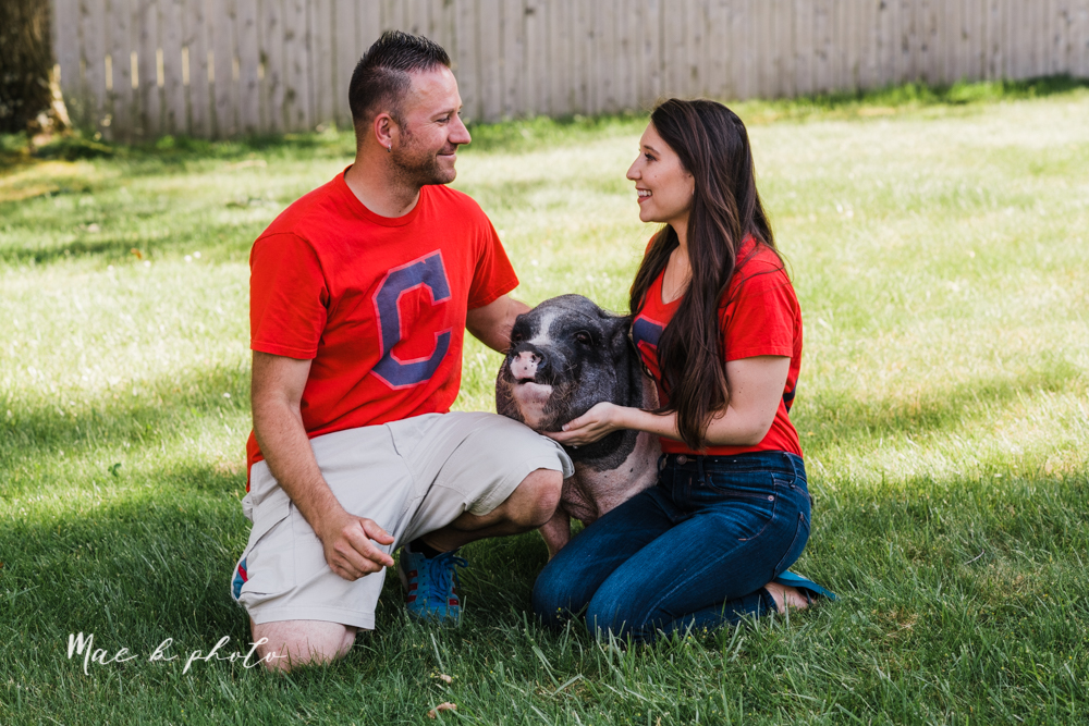 tim and margarita's summer castle engagement session at squire's castle in willoughby ohio photographed by youngstown wedding photographer mae b photo-3.jpg