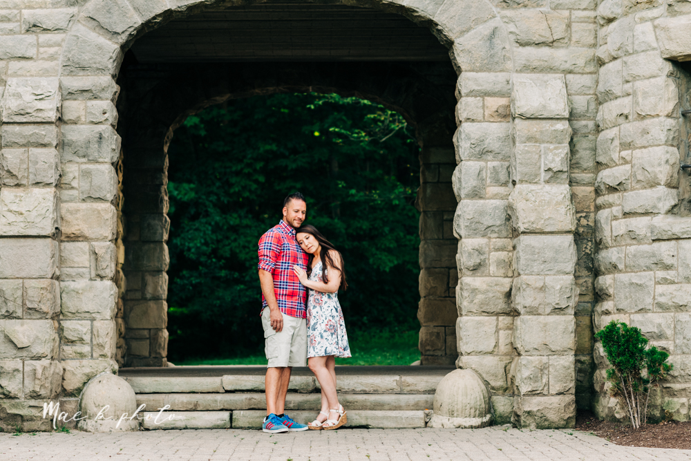 tim and margarita's summer castle engagement session at squire's castle in willoughby ohio photographed by youngstown wedding photographer mae b photo-21.jpg