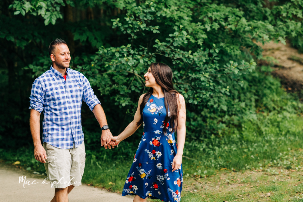 tim and margarita's summer castle engagement session at squire's castle in willoughby ohio photographed by youngstown wedding photographer mae b photo-44.jpg