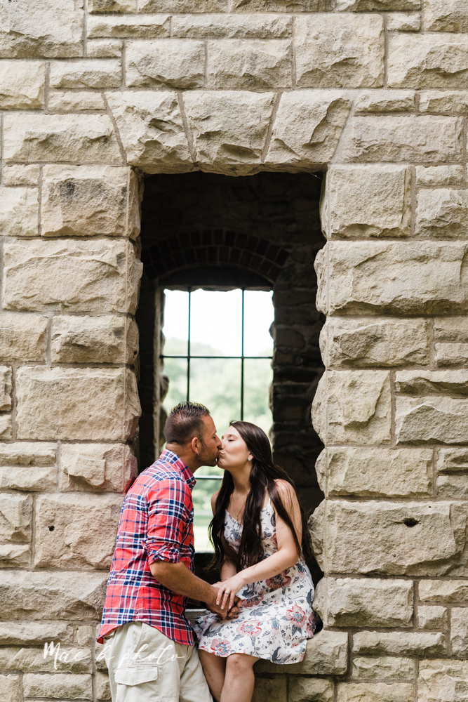 tim and margarita's summer castle engagement session at squire's castle in willoughby ohio photographed by youngstown wedding photographer mae b photo-30.jpg