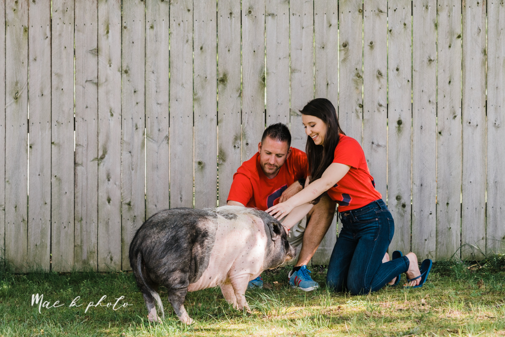 tim and margarita's summer castle engagement session at squire's castle in willoughby ohio photographed by youngstown wedding photographer mae b photo-6.jpg