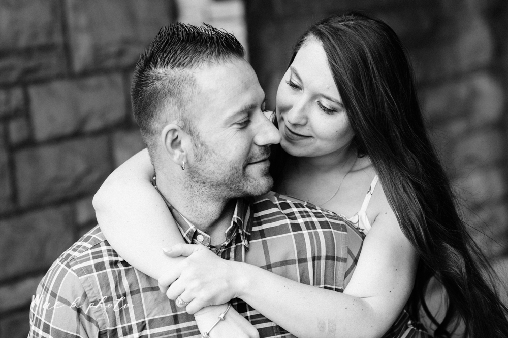 tim and margarita's summer castle engagement session at squire's castle in willoughby ohio photographed by youngstown wedding photographer mae b photo-28.jpg