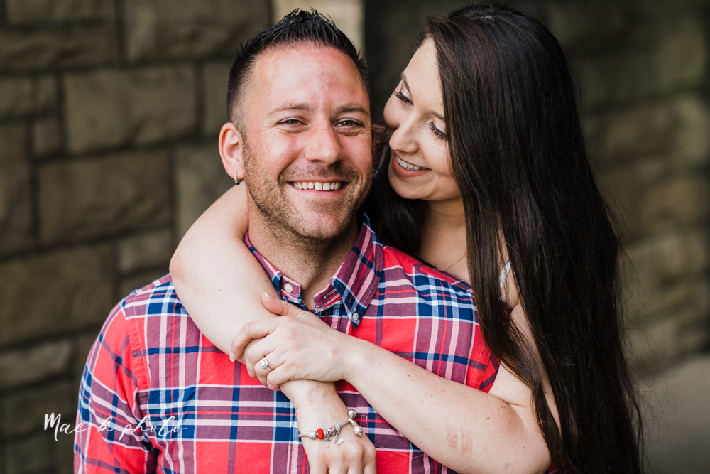 tim and margarita's summer castle engagement session at squire's castle in willoughby ohio photographed by youngstown wedding photographer mae b photo-27.jpg
