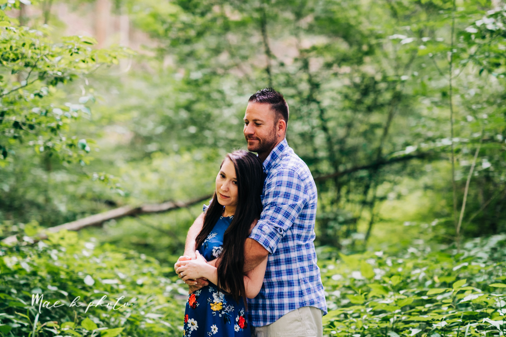 tim and margarita's summer castle engagement session at squire's castle in willoughby ohio photographed by youngstown wedding photographer mae b photo-57.jpg