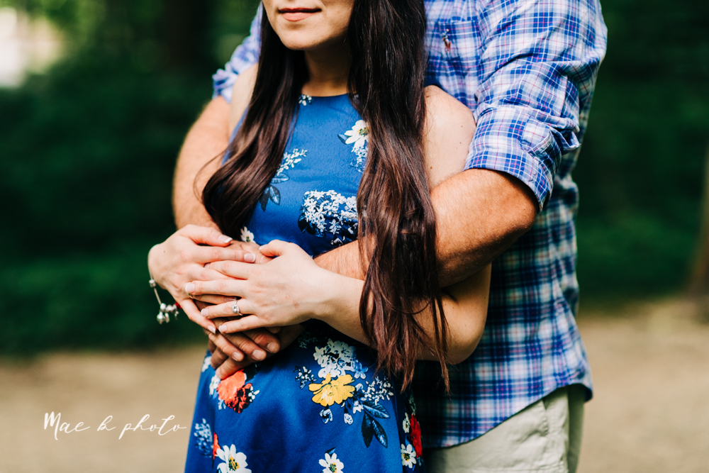 tim and margarita's summer castle engagement session at squire's castle in willoughby ohio photographed by youngstown wedding photographer mae b photo-59.jpg