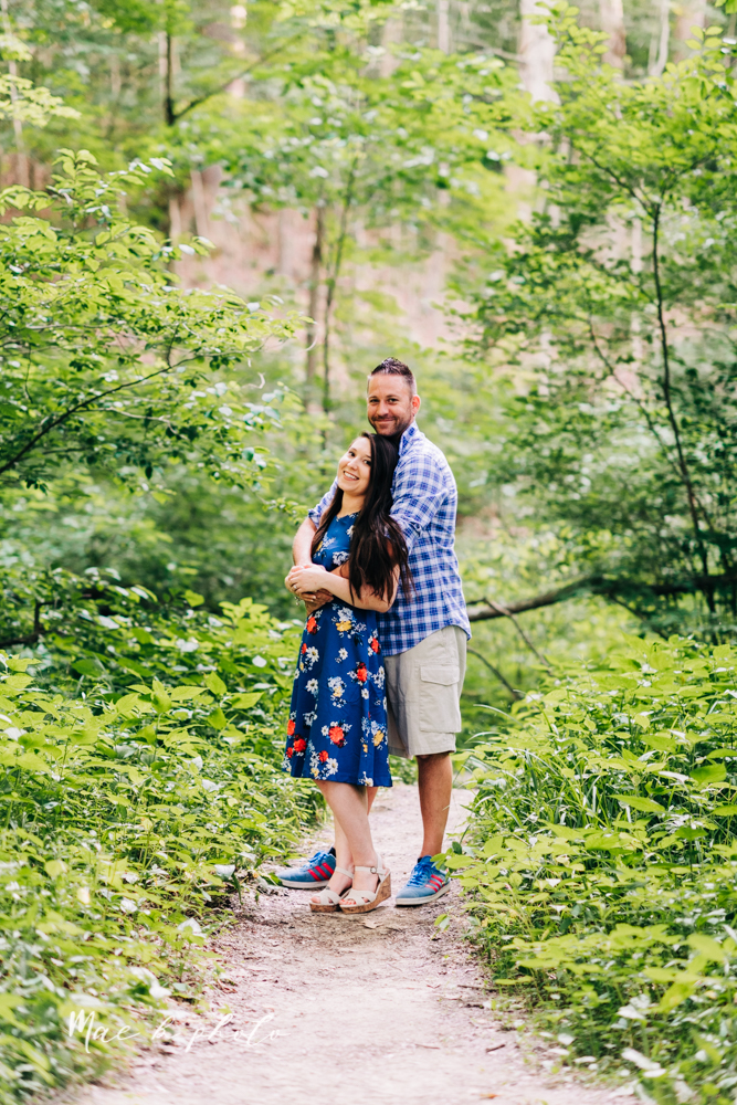 tim and margarita's summer castle engagement session at squire's castle in willoughby ohio photographed by youngstown wedding photographer mae b photo-55.jpg