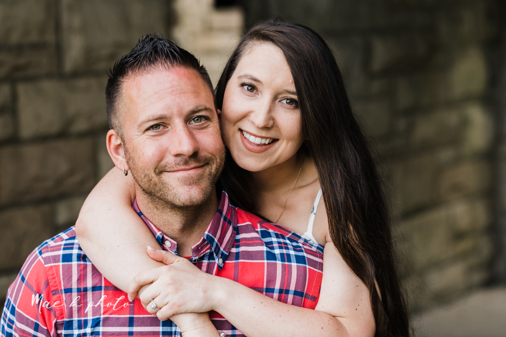 tim and margarita's summer castle engagement session at squire's castle in willoughby ohio photographed by youngstown wedding photographer mae b photo-26.jpg
