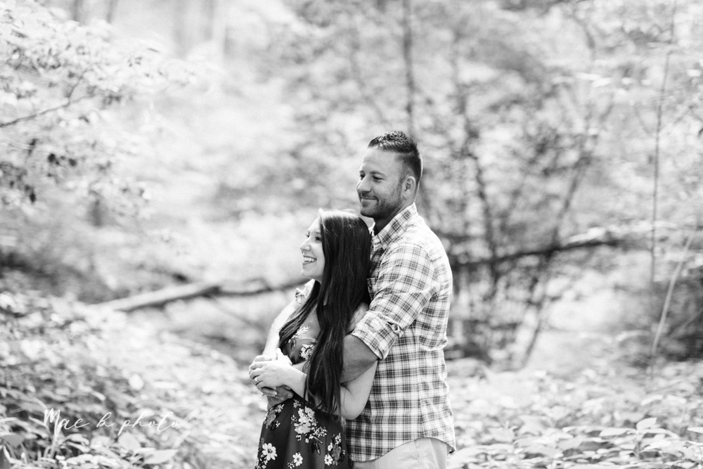 tim and margarita's summer castle engagement session at squire's castle in willoughby ohio photographed by youngstown wedding photographer mae b photo-56.jpg