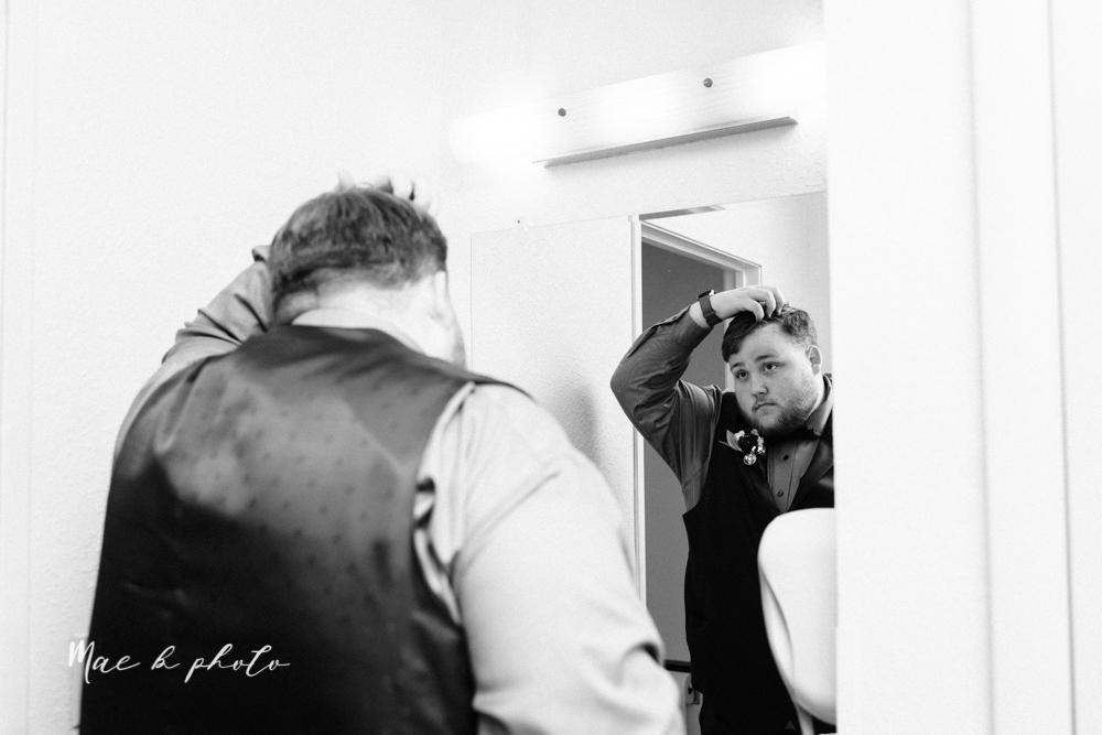 delorean and chase's intimate diy summer wedding at the chapel in boardman park in boardman ohio photographed by youngstown wedding photograher mae b photo-157.jpg