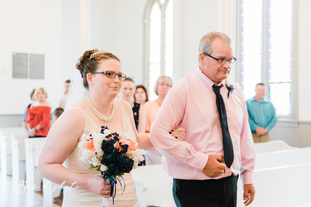 delorean and chase's intimate diy summer wedding at the chapel in boardman park in boardman ohio photographed by youngstown wedding photograher mae b photo-164.jpg