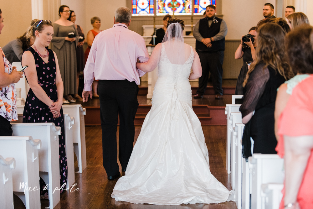 delorean and chase's intimate diy summer wedding at the chapel in boardman park in boardman ohio photographed by youngstown wedding photograher mae b photo-38.jpg