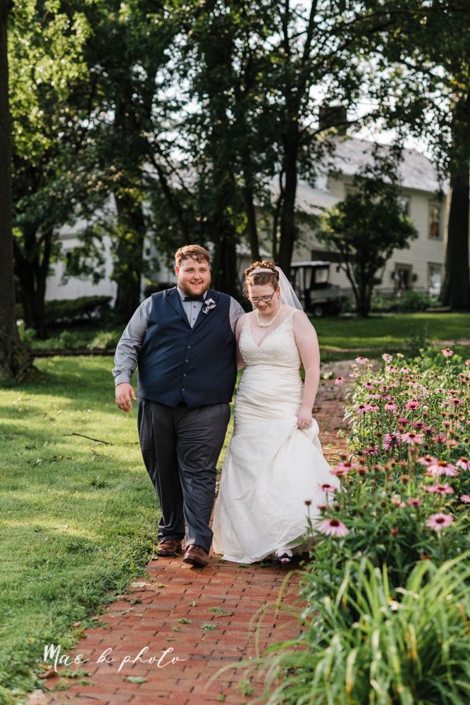 delorean and chase's intimate diy summer wedding at the chapel in boardman park in boardman ohio photographed by youngstown wedding photograher mae b photo-95.jpg