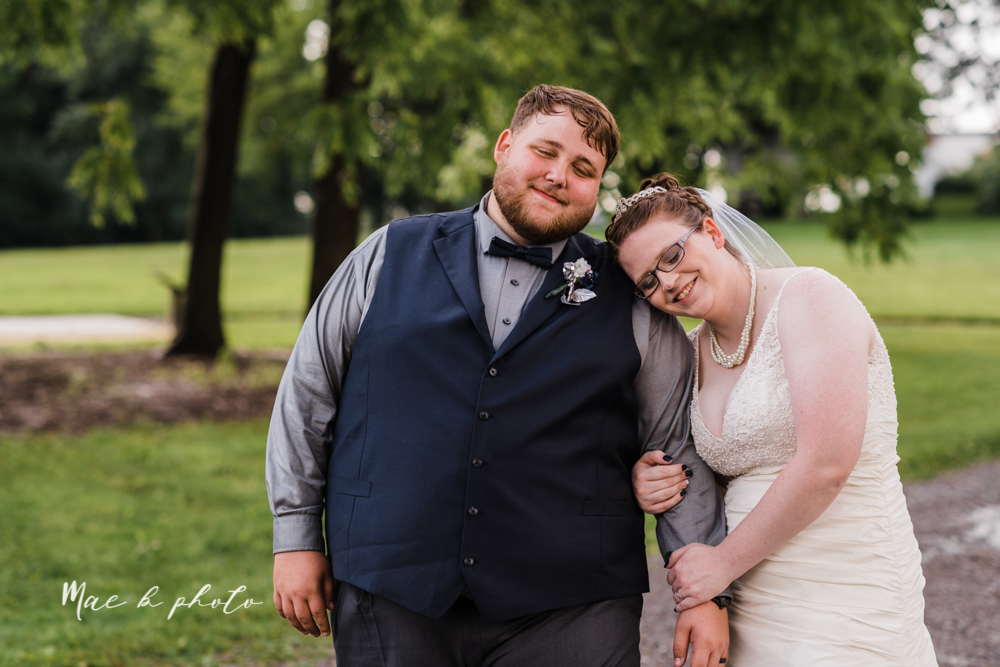 delorean and chase's intimate diy summer wedding at the chapel in boardman park in boardman ohio photographed by youngstown wedding photograher mae b photo-85.jpg