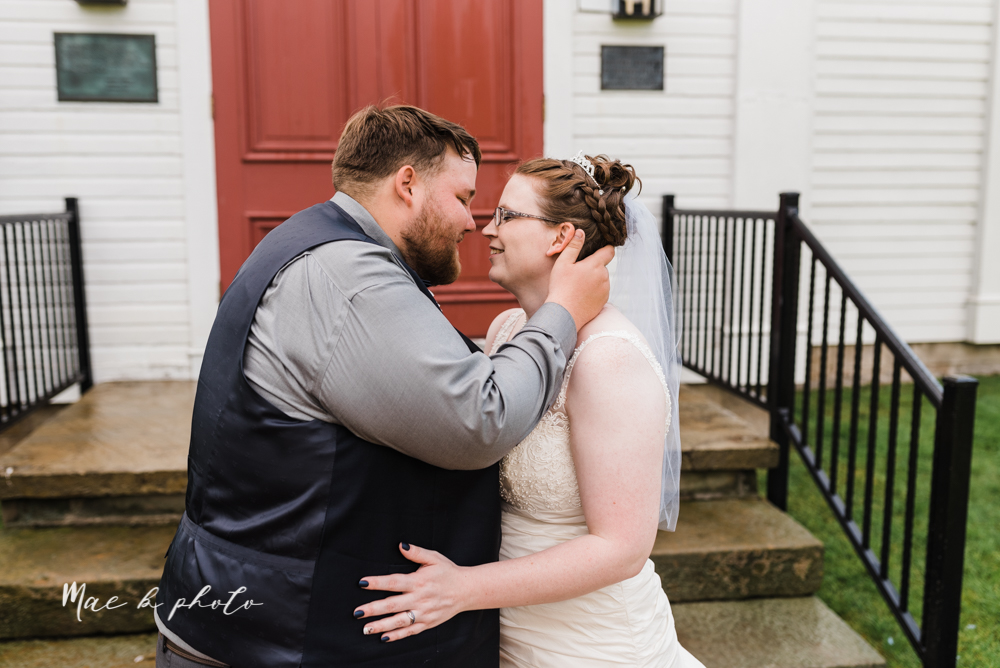 delorean and chase's intimate diy summer wedding at the chapel in boardman park in boardman ohio photographed by youngstown wedding photograher mae b photo-73.jpg