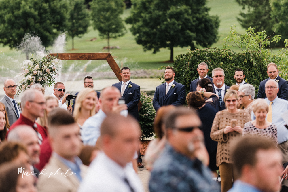 erin and shawn's wisconsin-pittsburgh summer fourth of july country club golf course wedding at the club at shadow lakes in aliquippa pennsylvania photographed by youngstown wedding photographer mae b photo-129.jpg