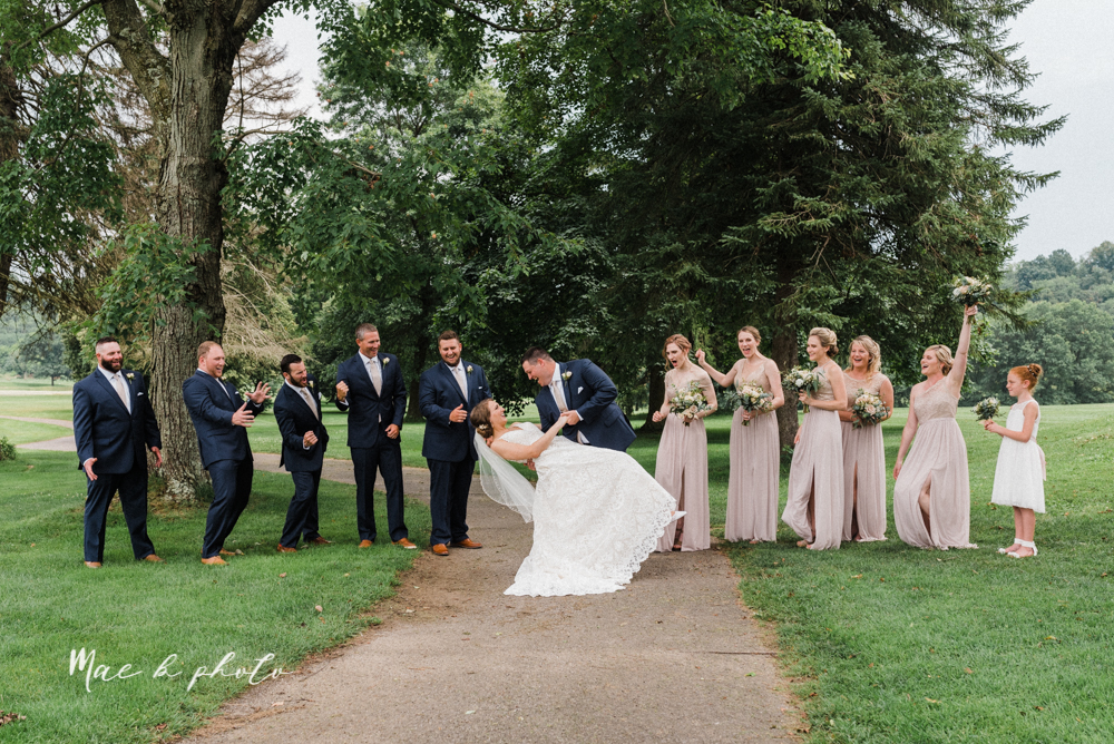 erin and shawn's wisconsin-pittsburgh summer fourth of july country club golf course wedding at the club at shadow lakes in aliquippa pennsylvania photographed by youngstown wedding photographer mae b photo-69.jpg