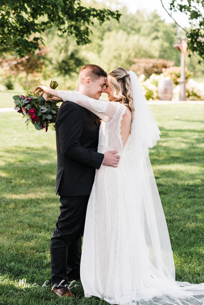 courtney and andy's elegant vintage summer vineyard wedding at the vineyards at pine lake in columbiana ohio photographed by youngstown wedding photographer mae b photo-55.jpg