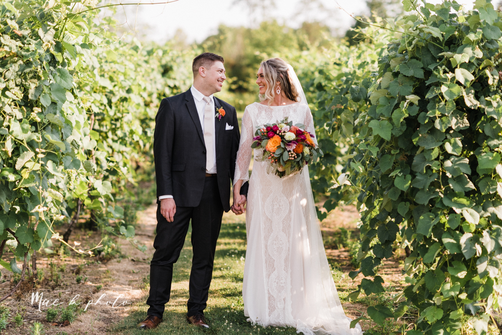courtney and andy's elegant vintage summer vineyard wedding at the vineyards at pine lake in columbiana ohio photographed by youngstown wedding photographer mae b photo-156.jpg