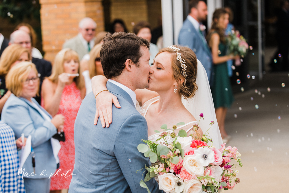 christina and michael's baseball themed midwest wedding at drake's landing and river's fellowside gardens in mill creek park in  youngstown ohio and holy family parish in poland ohio photographed by youngstown wedding photographer mae b photo-43.jpg