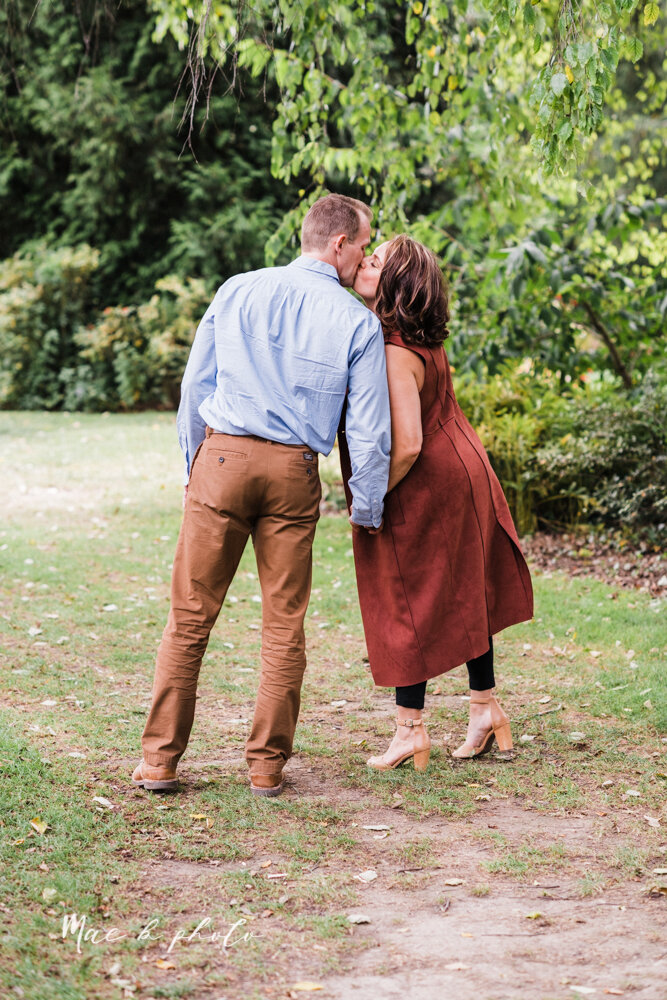 emily and karl's summer garden engagement session family session at fellows riverside gardens in mill creek park in youngstown ohio photographed by youngstown wedding photographer mae b photo-21.jpg