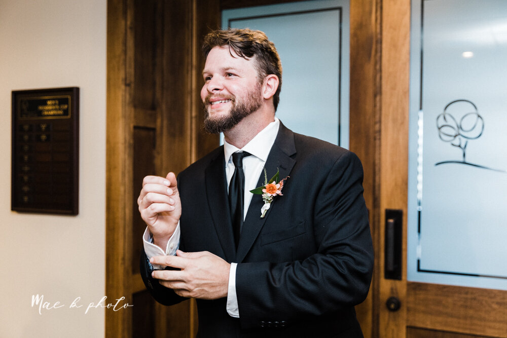 kirsten and noll's elegant unique country club summer wedding at the lake club in poland ohio photographed by youngstown wedding photographer mae b photo-236.jpg