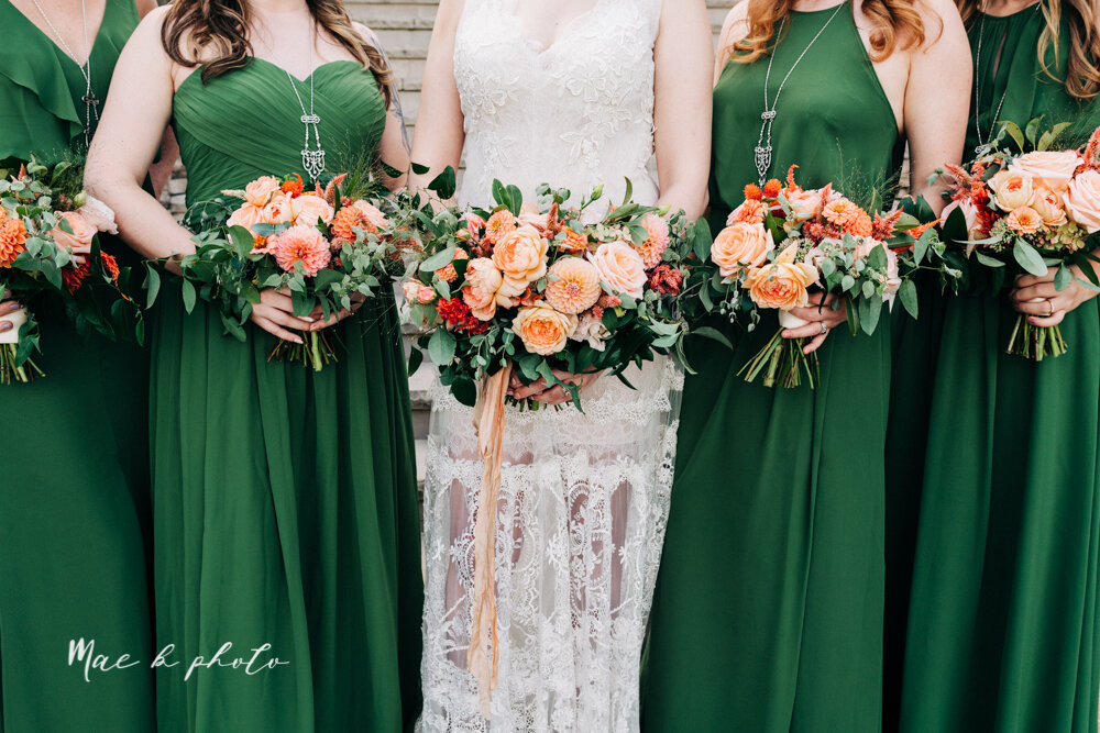 kirsten and noll's elegant unique country club summer wedding at the lake club in poland ohio photographed by youngstown wedding photographer mae b photo-76.jpg
