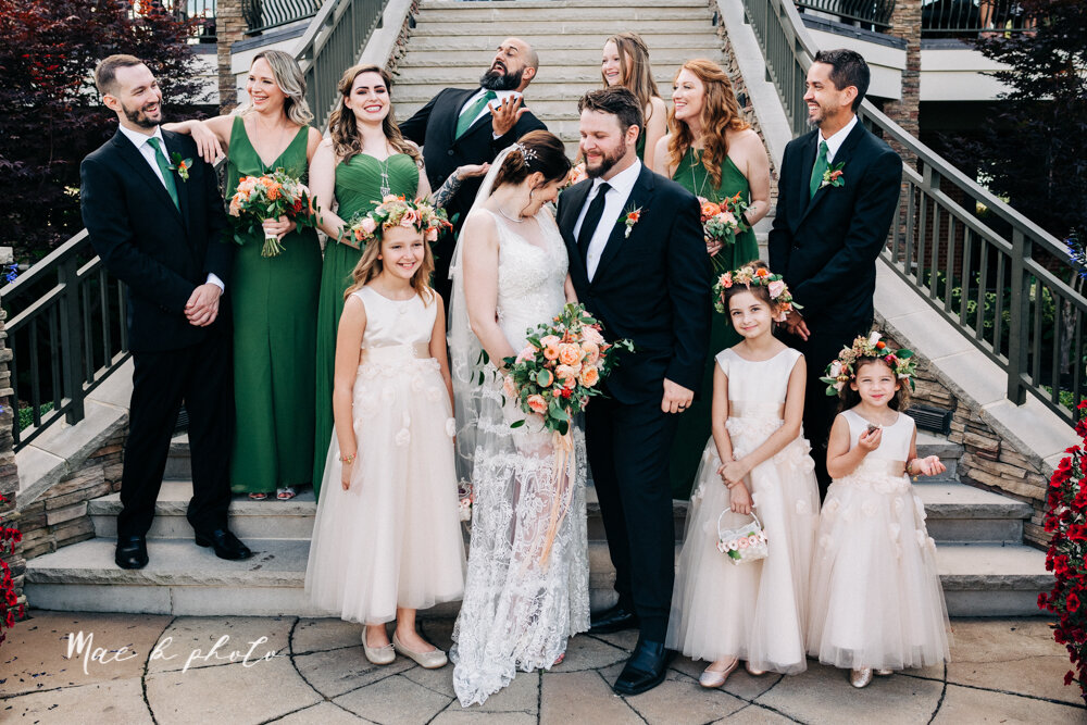 kirsten and noll's elegant unique country club summer wedding at the lake club in poland ohio photographed by youngstown wedding photographer mae b photo-71.jpg