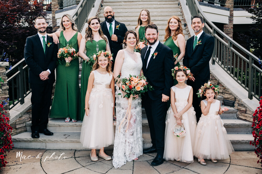 kirsten and noll's elegant unique country club summer wedding at the lake club in poland ohio photographed by youngstown wedding photographer mae b photo-70.jpg