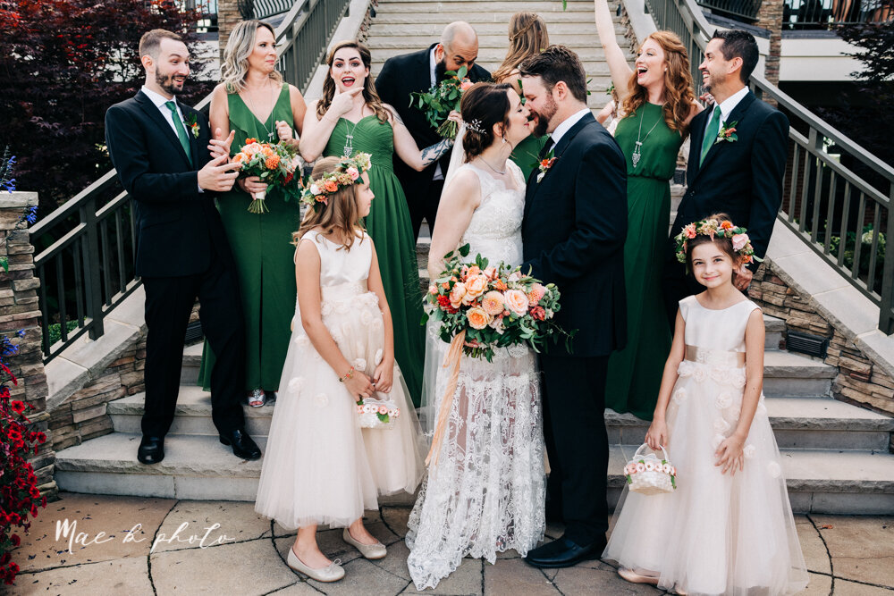 kirsten and noll's elegant unique country club summer wedding at the lake club in poland ohio photographed by youngstown wedding photographer mae b photo-72.jpg