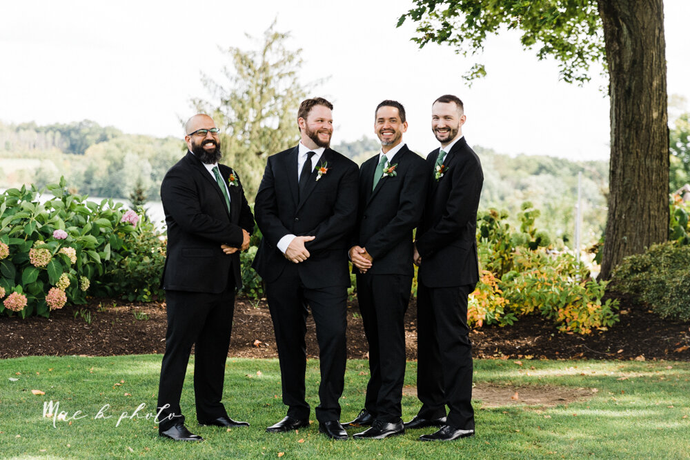 kirsten and noll's elegant unique country club summer wedding at the lake club in poland ohio photographed by youngstown wedding photographer mae b photo-249.jpg